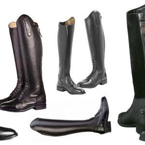 Reitstiefel/Schuhe
